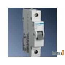 Автоматический выключатель 1P 4,5kA C-40A 1M